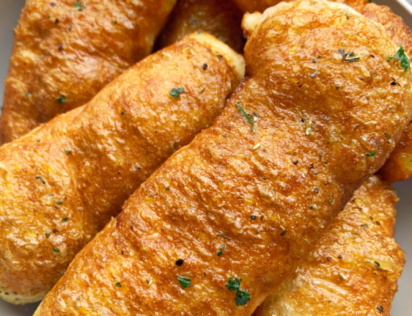 fried breadsticks