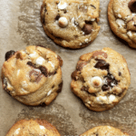 María's Perfect Chocolate Chip Cookies